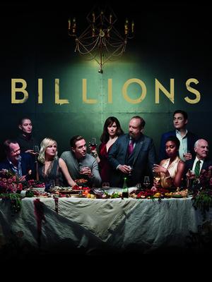Billions III